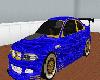 BMW GTR CUSTOM