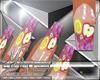 $TM$ Juicy Nails Dainty