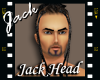 IllusiveJack Head