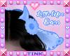 LM Blue Ears