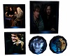 RIP Hogwarts Frame