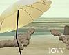 """Iv""""Beach umbrella"""