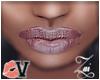 ZaiPu$$ Mesh Lipstick