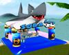 Beach Stand Soda Fun