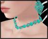 Jewel Set ~ Aqua