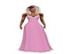Pink Snow Dress