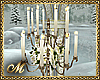 :mo: WINTER WED CANDLES