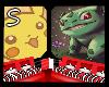 :Sei: Pokemon Room