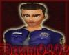 (D) Fireman Brown