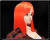 Ginger Monika