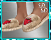 Coffee Slippers