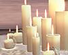 Snowy Secrets Candles
