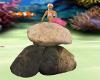 Mermaid Rock #1