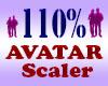 Resizer 110% Avatar