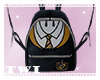 Hufflepuff BackPack HP