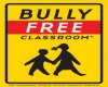 Bully Free Room Poster