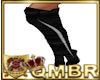 QMBR Boots Lalia Black