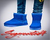 SC* Blue Uggs