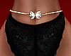( belly chain )