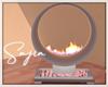 Ⓢ Fireplace