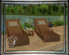 (SL) S&D Pool Loungers