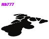 HB777 CBW Rock Form V4