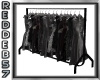 Gothic Runway Clothing