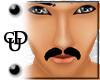 *MzN* Thick Mustache