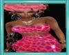 CW Candy Pink PVC