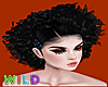 MVS*Melisa Hair Black*