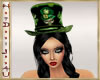 ~H~St Patty Tophat 1F