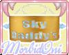 ⛧: Sky Daddy's