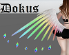 Pride Angel Wings
