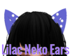Lilac Neko Ears