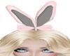 Child Easter 2021  Ears