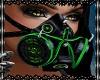 Gothic mask toxic V1