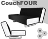 CouchFOUR
