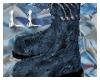 Poseidon Boots
