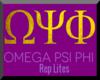 Omega Psi Phi Rep Lites