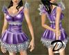 Talulah Dress (prp)