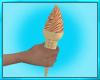 Womens Ice Cream Cone
