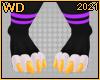 W! Pung I Feet