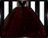 {D} RED Dress