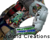 Android Arm Left (M)