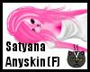 Anyskin Satyana (F)