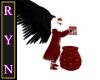 RYN: Animated Santa Bag