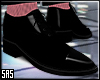 SAS-Grease Shoes