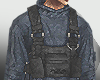 Sweater Denim + Vest