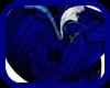 Victorian Blue ^ Hat