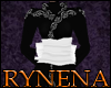 :RY: Royal black Robe